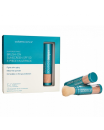 Colorescience Sunforgettable® Total Protection™ Brush-On Shield SPF 50 Multipack