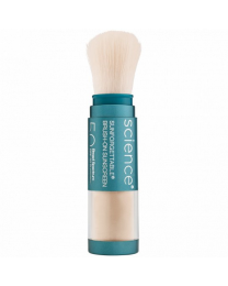 Colorescience® Sunforgettable Mineral Sunscreen Brush SPF 50